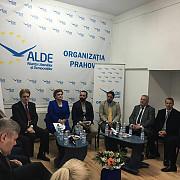alde a prezentat candidatii la primariile de orase din prahova