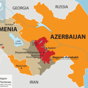 conflictul din nagorno-karabah a fost reaprins victime de ambele parti