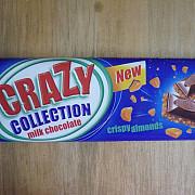 alerta alimentara ciocolata crazy collection a fost retrasa de pe piata
