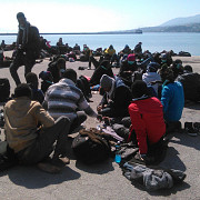 grecia incepe sa deporteze imigrantii clandestini