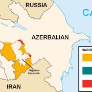 reunire osce pentru nagorno-karabah azerii ameninta ca vor invada enclava