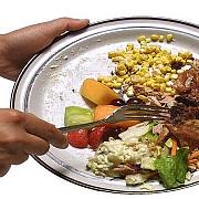 un roman arunca anual circa 250 kg de alimente