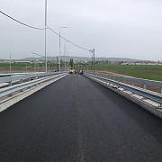 giratoriul suspendat de la paulesti se inaugureaza sambata