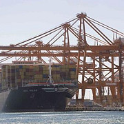 grecia a vandut cel mai mare port al tarii