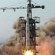 regimul nord-coreean sustine ca a testat cu succes un motor pentru rachete intercontinentale