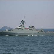 exercitiu militar maritim de amploare in orientul mijlociu