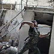 acordul de incetare a focului in siria nu este respectat la alep au fost reluate luptele