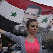 siria bashar al-assad se opune federalizarii tarii