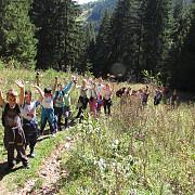 noi reguli pentru tabere si excursii scolare
