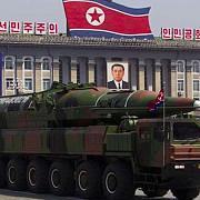 coreea de nord pregateste lansarea unei rachete intercontinentale