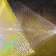 minidronele ar parcurge distanta pana la alpha centauri in doar 20 de ani