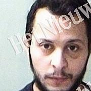 o fotografie din penitenciar cu teroristul salah abdeslam a ajuns in presa