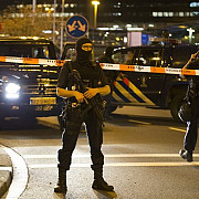 video alerta la amsterdam aeroportul schiphol a fost partial evacuat