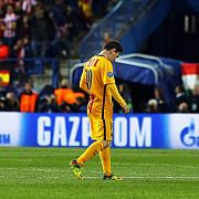 video surpriza in liga campionilor barcelona eliminata de atletico