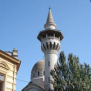 primaria sectorului 1 a eliberat certificatul de urbanism pentru moschee
