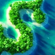 marile companii americane au ascuns 1400 de miliarde de dolari in paradisuri fiscale