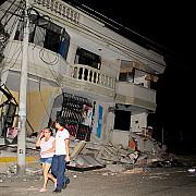 bilantul cutremurului din ecuador a urcat la 413 morti