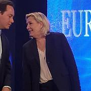 europarlamentarul marine le pen islamismul pare sa avanseze spre romania