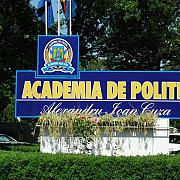 profesor universitar la academia de politie pus sub control judiciar