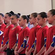 echipa feminina de gimnastica a ratat calificarea la jocurile olimpice romania nu va participa la olimpiada pentru prima data dupa 48 de ani
