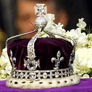 india intesifica eforturile pentru recuperarea diamantului coroanei britanice