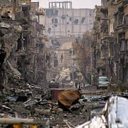 statul islamic a cucerit o parte din orasul strategic deir al-zor