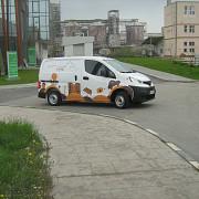 lupul electric prima masina electrica romaneasca in ce an poate intra in productie