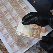 imprimerie de euro falsi descoperita in bulgaria