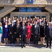 social democratii au depus si candidaturile pentru consiliul judetean prahova