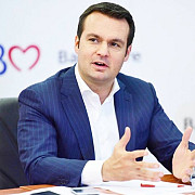 primarul municipiului baia mare catalin chereches a fost arestat preventiv pentru luare de mita