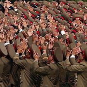 coreea de nord partidul muncitorilor organizeaza primul congres dupa 36 de ani