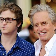 cameron douglas fiul actorului michael douglas eliberat din inchisoare dupa o condamnare de sapte ani pentru trafic de droguri