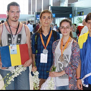 medalie de bronz pentru un elev ploiestean la olimpiada internationala de lingvistica