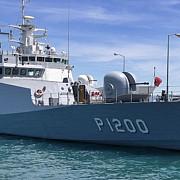 guvernul turc apreluat controlul asupra uzinelor militare si santierelor navale