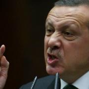 erdogan acuzatii grave occidentul sprijina terorismul