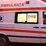 opt elevi dintr-o tabara din medias au ajuns la spital