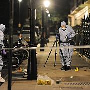 o femeie a fost ucisa iar cinci persoane ranite in urma unui atac cu cutit in zona centrala a londrei