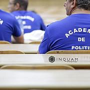 incepe proba scrisa la academia de politie pe liste sunt inscrisi peste 2800 de candidati