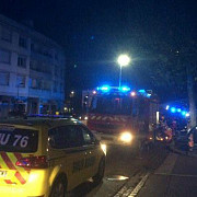 ca la colectiv 13 oameni au murit dupa ce un bar din rouen a luat foc