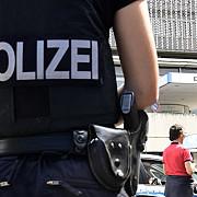 nou atac la intamplare in germania un individ a ranit cinci persoane una este in stare grava