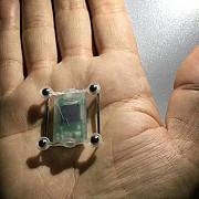 a fost inventat implantul care ofera un al saselea simt
