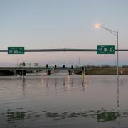 inundatii in statele americane louisiana si mississippi
