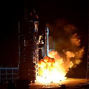 china a lansat primul satelit de comunicatii cuantice care sunt imposibil de interceptat