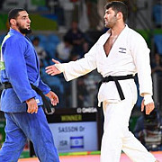 probleme la rio decizie radicala in privinta unui judoka egiptean a refuzat sa dea mana cu un israelian