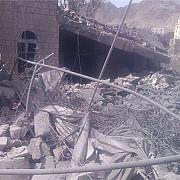 coalitia condusa de sauditi a lovit un spital din yemen au decedat cel putin 11 persoane iar 19 au fost ranite