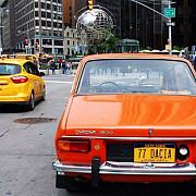 cu dacia 1300 pe route 66 un brasovean vrea sa strabata america de la un capat la altul