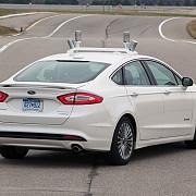 ford prima masina autonoma va fi disponibila in 2021