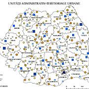schimbari in administratia locala guvernul vrea sa reclasifice toate localitatile