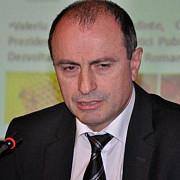 ministrul agriculturii a fost implicat intr-n accident rutier in apropiere de slobozia