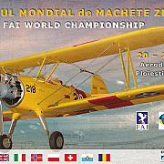 campionat mondial de aeromodele machete radiocomandate are loc pe aerodromul strejnic